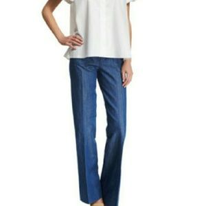 Flared jeans from Co